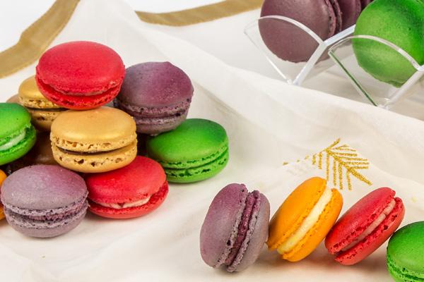 Малко познати у нас изискани френски сладкиши са вече на пазара