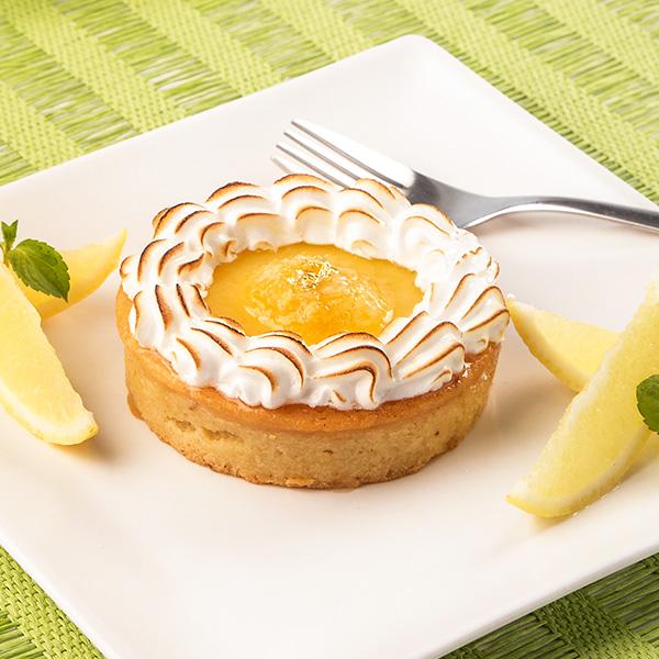 Лимонова тарталета